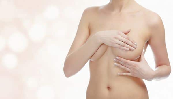 breast massage for enlargement results