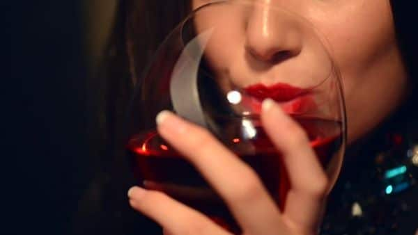 red wine breast enhancement