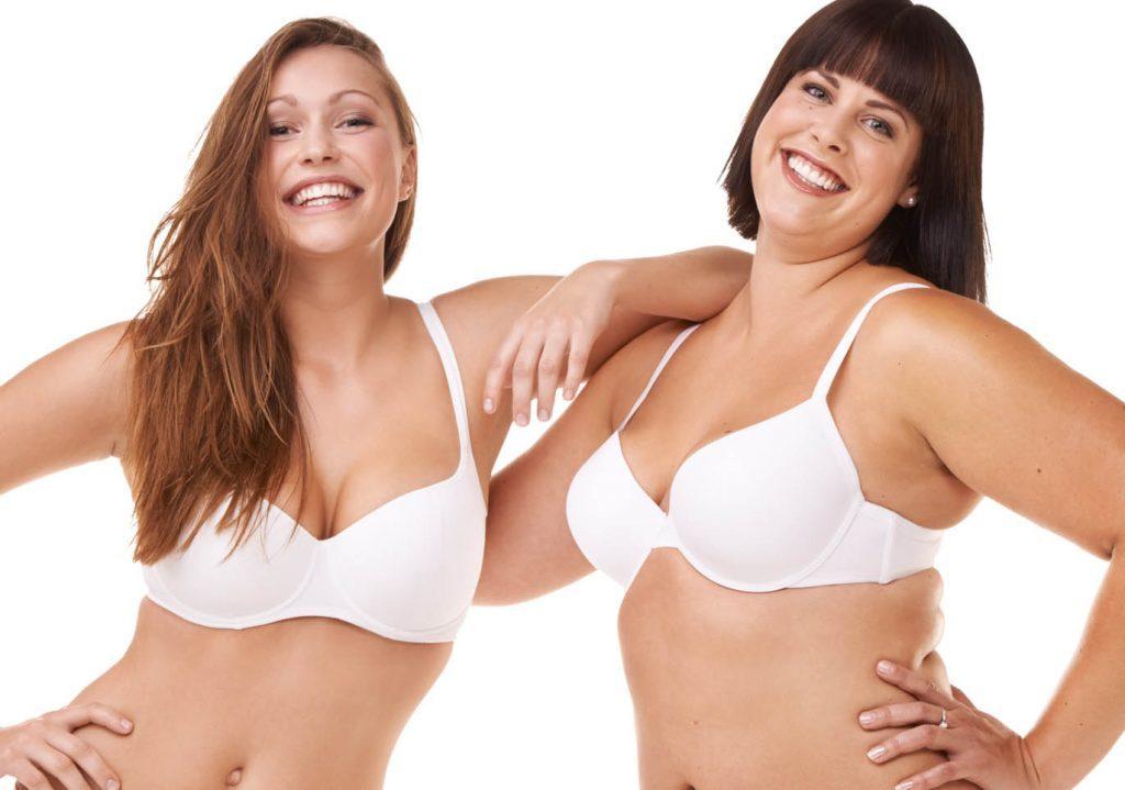 fix sagging breasts naturally