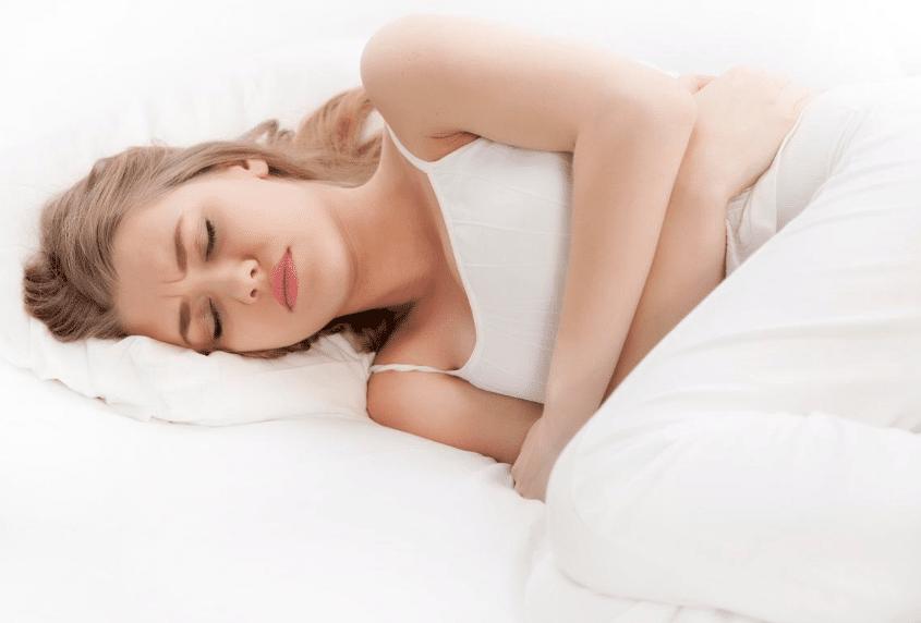 Are My Pre Period Symptoms Normal?
