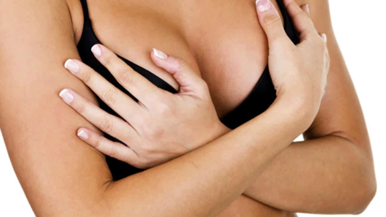 Breast Pain Reasons Your Boobs Feel Sore, Tender, Heavy