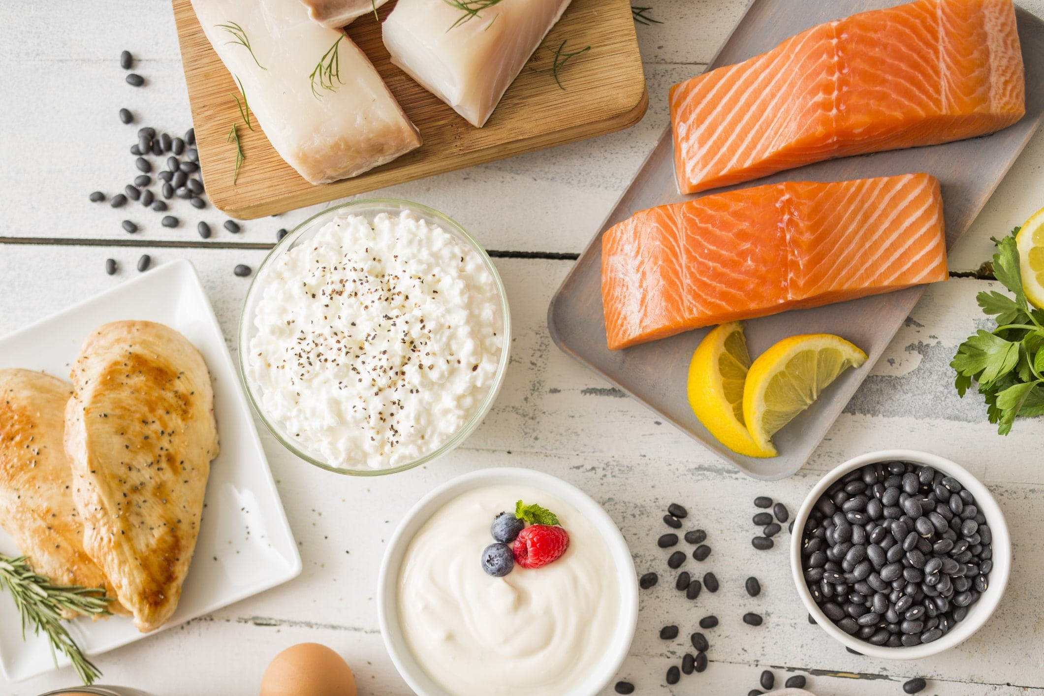 Foods To Eat On Your Period To Reduce Pain