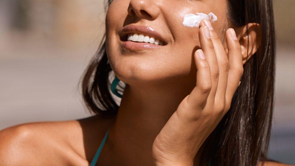 sensitive skin pregnancy
