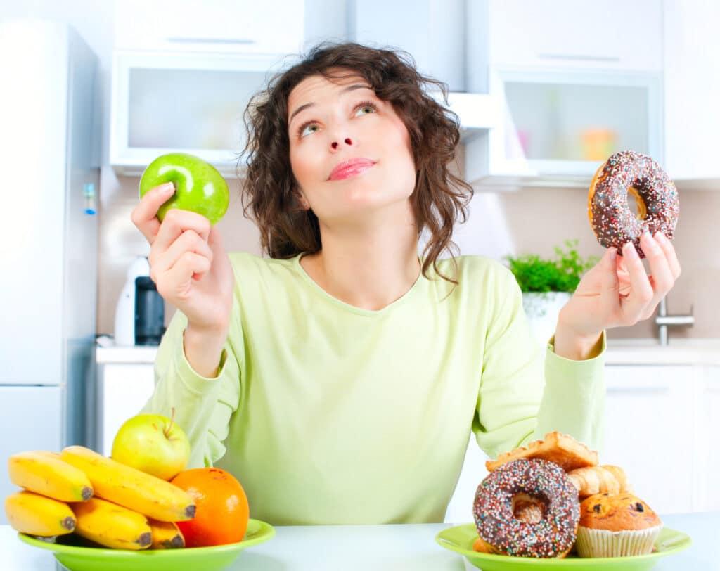 best diet for menopausal women