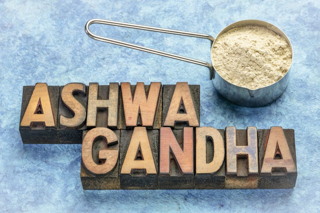 the natural benefits of ashwagandha in bust bunny