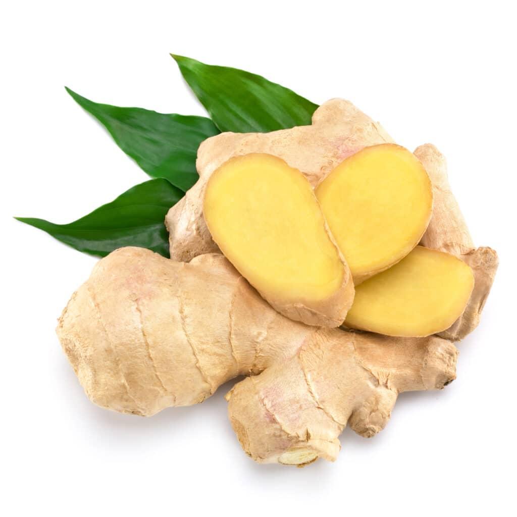 Ginger for menopause