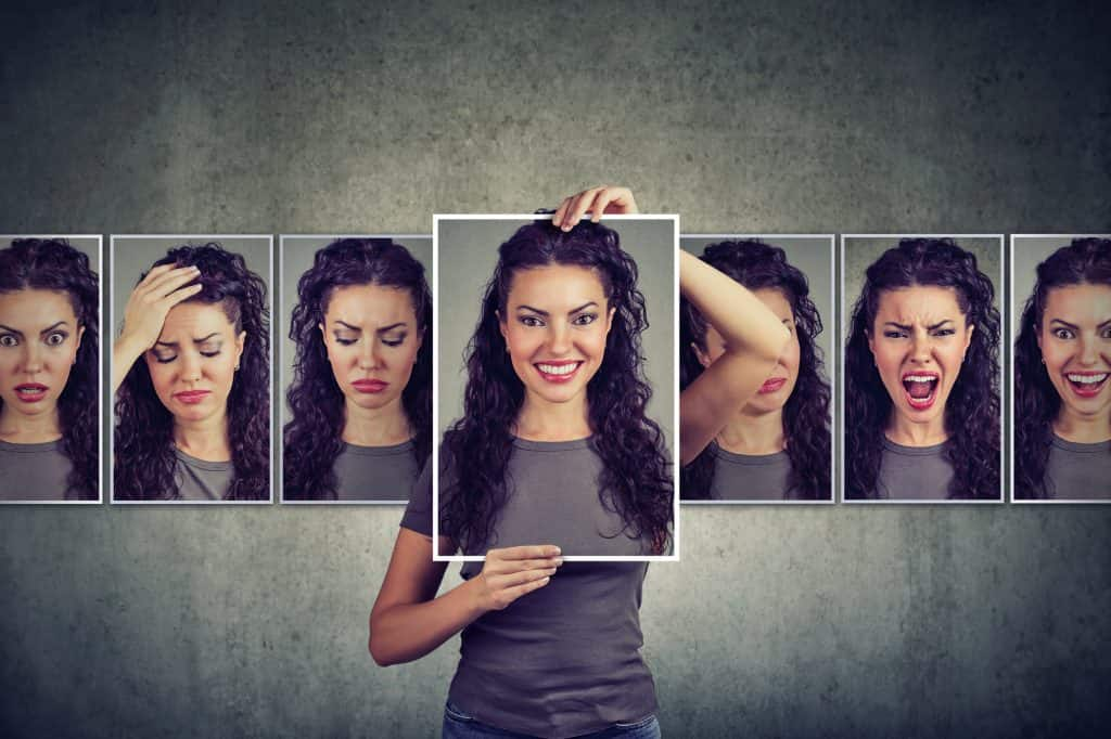 How long do menopause mood swings last?